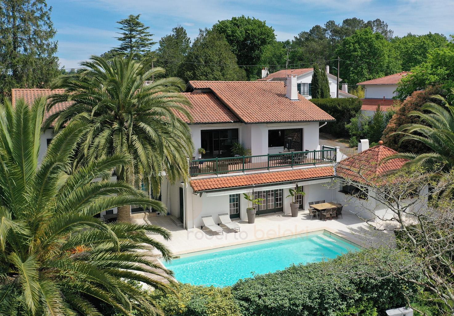 Maison à vendre à Saint Jean de Luz, FC1108
