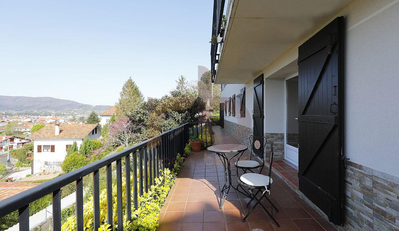 Maison à vendre à Hendaye, Pays Basque Français FC1103