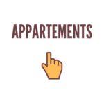 Appartements Saint Jean de Luz